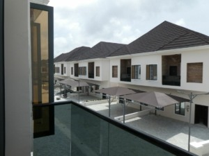Houses for Sale in Lekki Lagos with Payment Plan