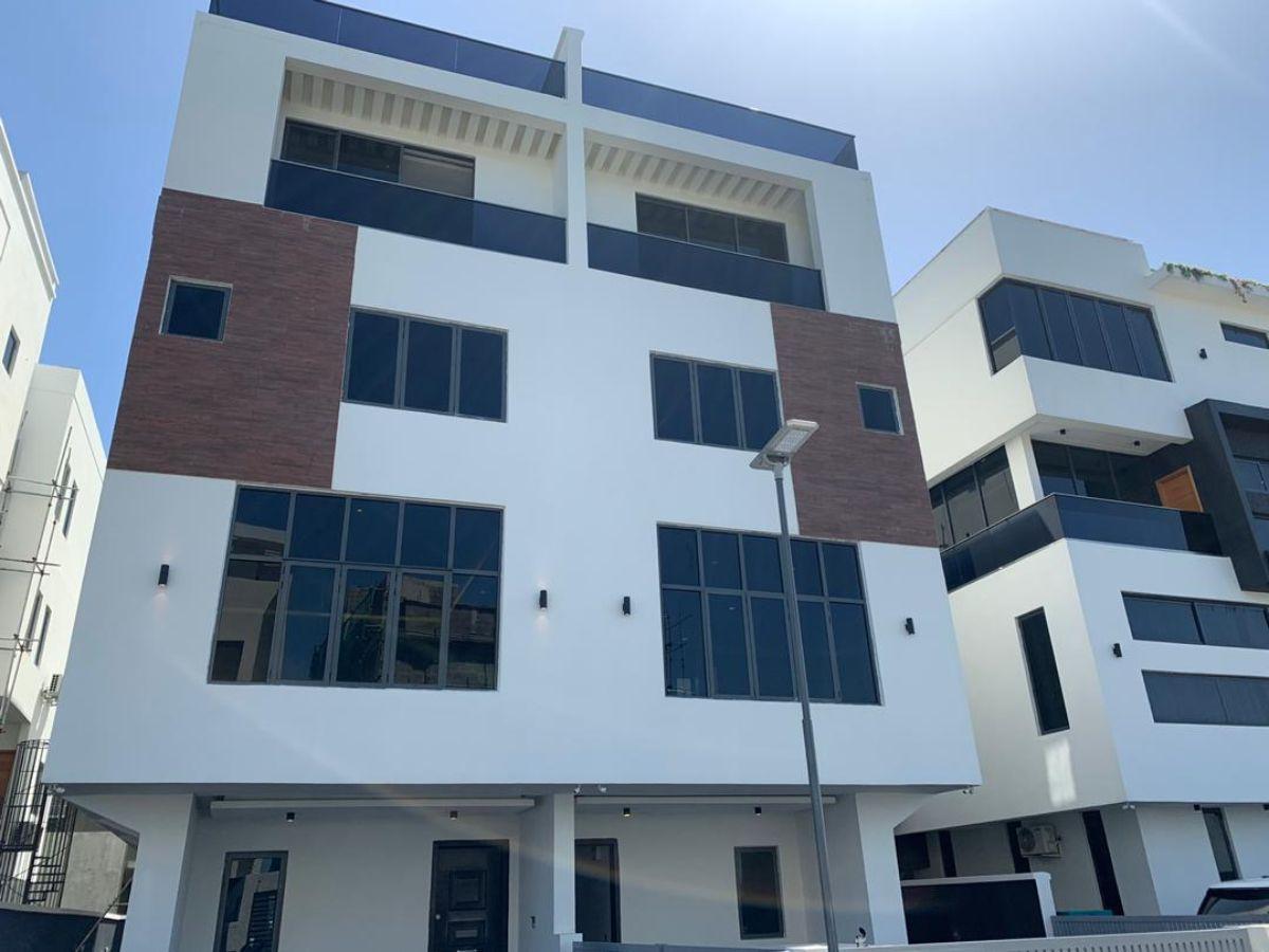 KAAN Properties Limited