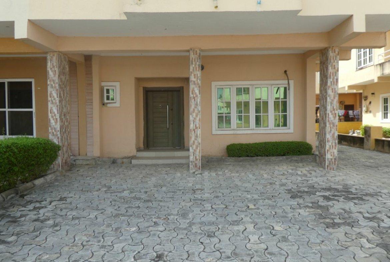 Nigeria Property Finder