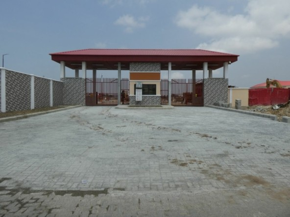 Unique Plots of Land for Sale in a Well Planned Estate in Lekki Lagos