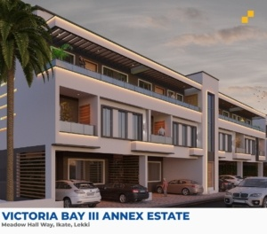 Affordable Houses for Sale in Lekki with Payment Plan