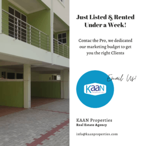 Affordable Rent of Duplex in Lekki Lagos - KAAN Properties Limited - Nigeria Property Finder