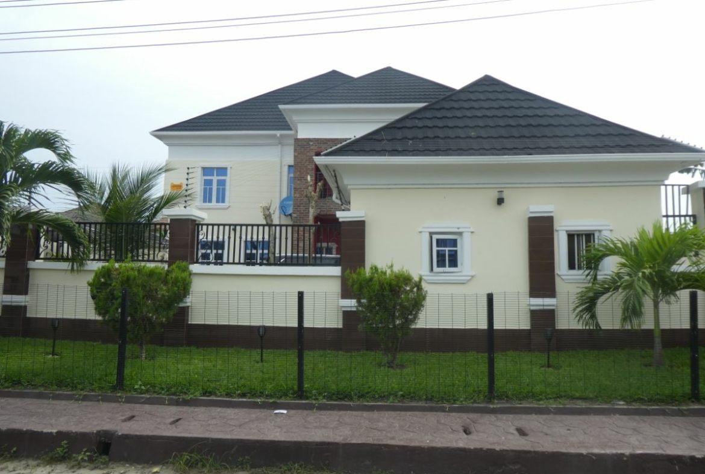 Cheap flat for rent in lekki lagos-Nigeria Property Finder