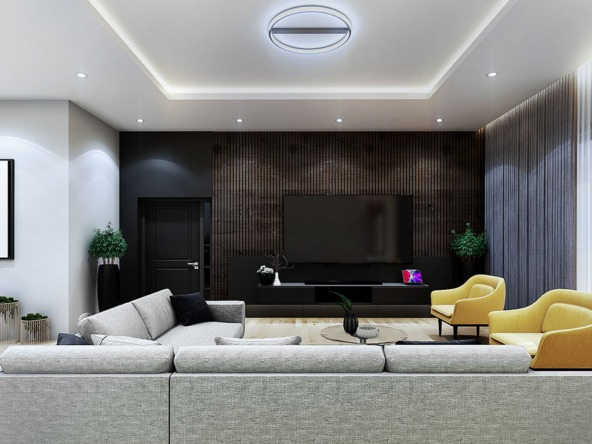 2-bed-apartment-for rent in Lekki-Nigeria Property Finder