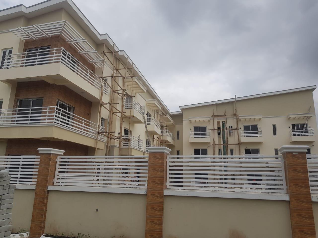 2 bedroom flat for sale in lekki lagos-nigeria property finder-kaan properties limited